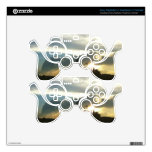 Grovedale, Alberta PS3 Controller Decal