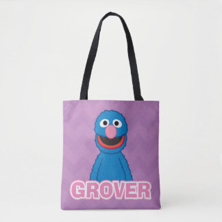 Grover Classic Style 2 Tote Bag