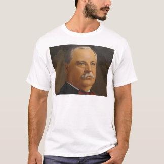 Grover Cleveland  22 &24 T-Shirt