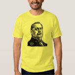 """Grover Cleveland """"22"""" Tee"""