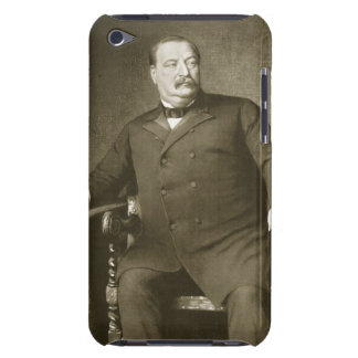 Grover Cleveland, 22nd and 24th President of th Un Barely There iPod Cover