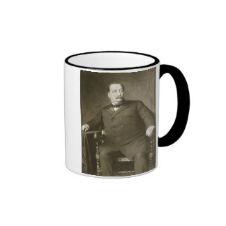 Grover Cleveland, 22nd and 24th President of th Un Coffee Mugs