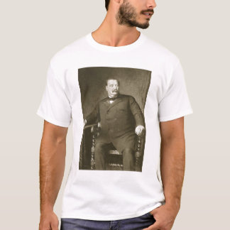 Grover Cleveland, 22nd and 24th President of th Un T-Shirt