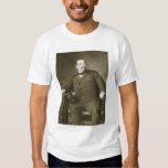 Grover Cleveland, 22nd and 24th President of th Un Tshirt