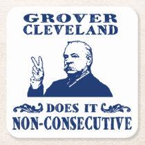 Grover Cleveland Coaster