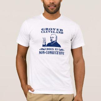Grover Cleveland T Shirt
