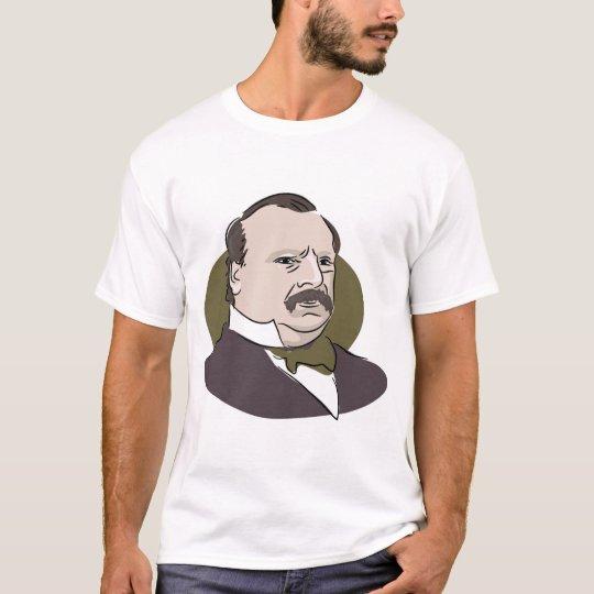 Grover Cleveland T-Shirt