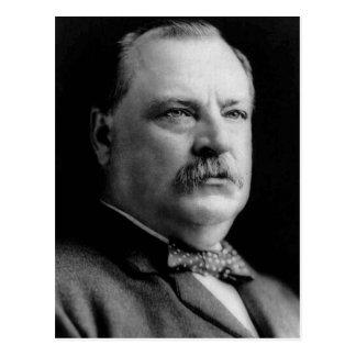 Grover Cleveland Tarjetas Postales