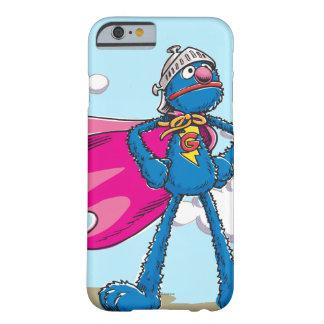 Grover estupendo funda de iPhone 6 barely there