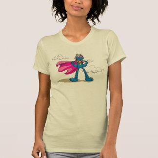 Grover estupendo camiseta