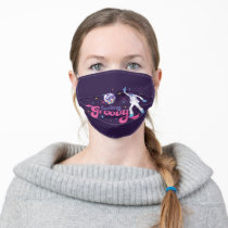 Grover | Feeling Groovy Adult Cloth Face Mask
