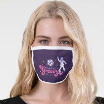 Grover | Feeling Groovy Face Mask