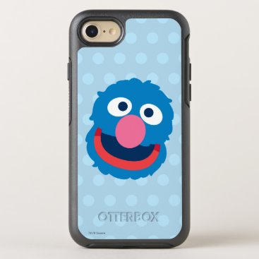 Grover Head OtterBox Symmetry iPhone 8/7 Case