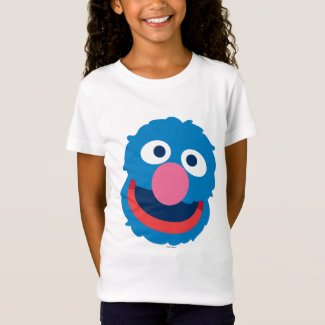 Grover Head T-Shirt