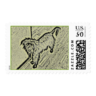 Grover stamp