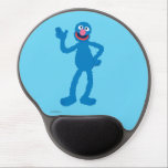 "Grover Standing Gel Mouse Pad<br><div class=""desc"">It&#39;s silly ole&#39; Grover saying hi!       &#169;  2014 Sesame Workshop. www.sesamestreet.org</div>"