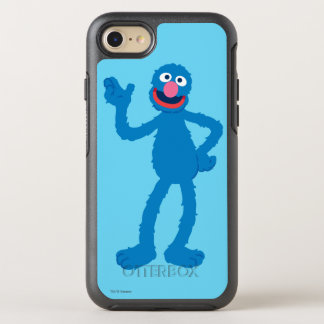 Grover Standing OtterBox Symmetry iPhone 7 Case