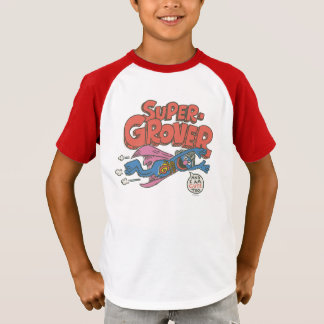 Grover Vintage Kids 1 T-Shirt