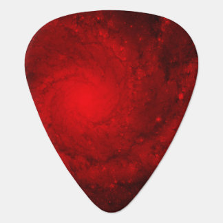 Groverallman Guitar Pick/Galaxy Guitar Pick