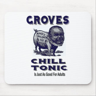 Groves Chill Tonic Mouse Pad