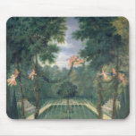 Groves of Versailles Mouse Pad