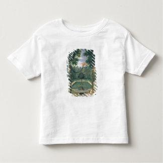 Groves of Versailles Toddler T-shirt