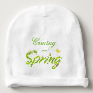 Grovey Fab Spring Baby Beanie
