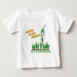 Grow Baby Grow! Baby T-Shirt