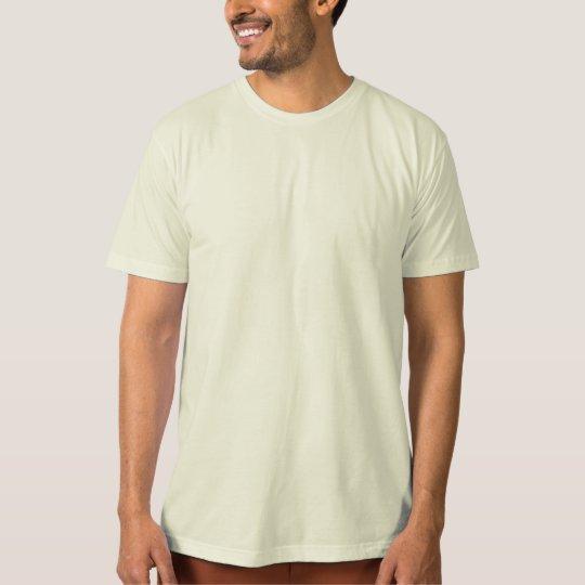 Grow, Buy, Eat Organic T-Shirt