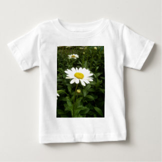 Grow, Eat and Live Green Baby T-Shirt