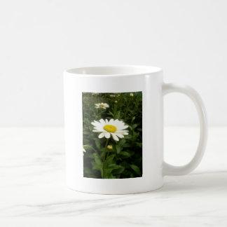 Grow, Eat and Live Green Coffee Mug