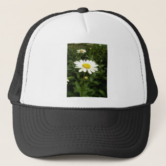 Grow, Eat and Live Green Trucker Hat