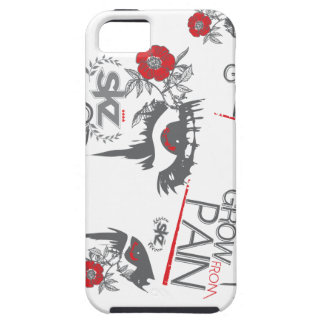 Grow From Pain Case iPhone 5 Cases