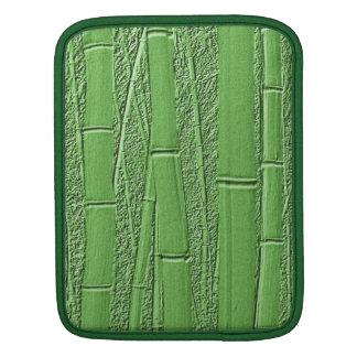 Grow (green bamboo) sleeve for iPads