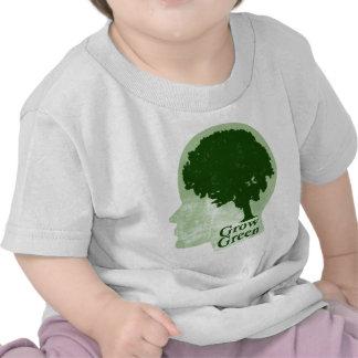 Grow Green Tshirt