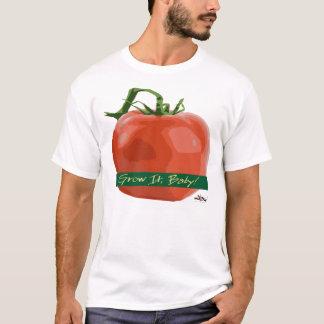 Grow It Baby! - Tomato Tee