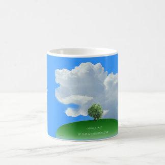 Grow Knowledge Tree Coffee Mug