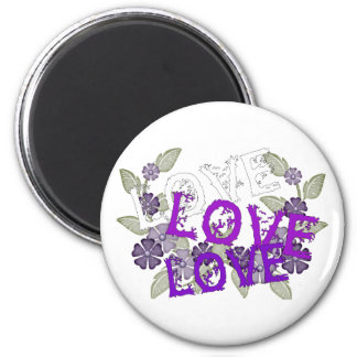Grow Love Magnet