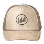 Grow Music Hats