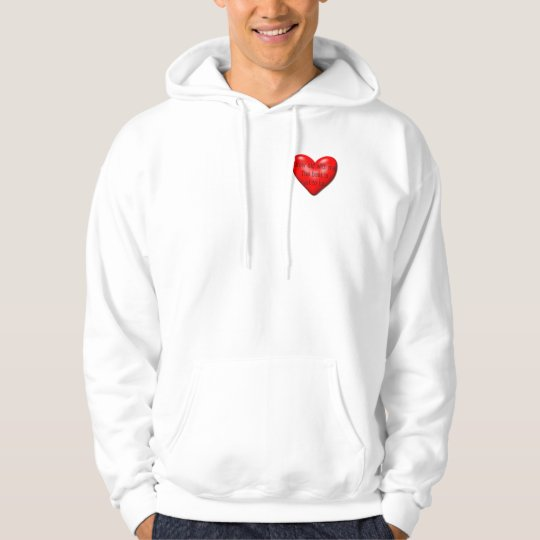 Grow Old With Me... Hoodie
