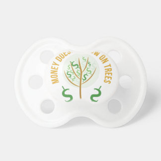Grow On Trees BooginHead Pacifier