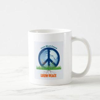 Grow_Peace1.PNG Coffee Mug