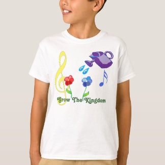 Grow the Kingdom T-Shirt