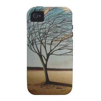 Grow Where You're Planted iPhone 4 Cover