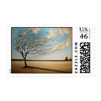 Grow Where You're Planted Postage Stamps
