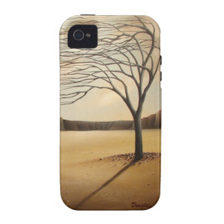 Grow With The Flow iPhone 4 Covers