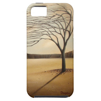 Grow With The Flow iPhone 5 Cover