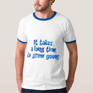 Grow Young T-Shirt