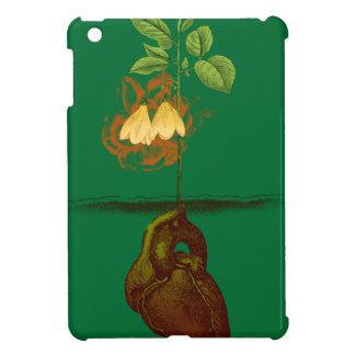 Grow your heart iPad mini cover