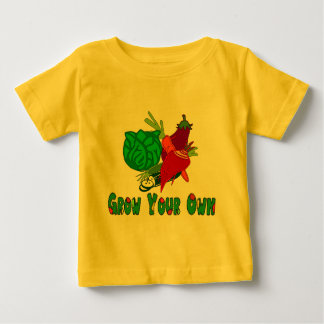 Grow Your Own Baby T-Shirt